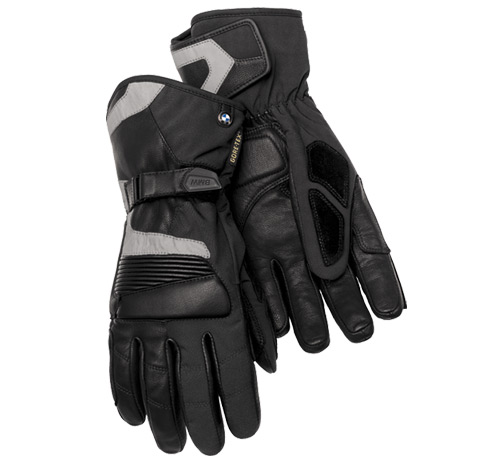 guanti - bmw - abbigliamento tecnico - uomo
